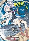 Asebi et les aventuriers du ciel - volume 6