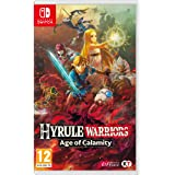NINTENDO GIOCO Switch Hyrule Warriors L'ERA Della CALAMITA' (Age of Calamity) UE