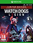 Watch Dogs Legion - Limited Edition XBOX ONE