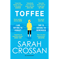 Toffee: Sarah Crossan