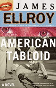American Tabloid: Underworld USA (1)