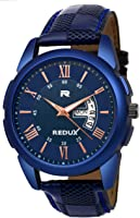 Redux Analogue Blue Dial Men's & Boy's Watch RWS0216S