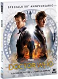 Doctor Who Speciale 50 Anniversario [Esclusiva Amazon] (Limited Edition) (2 Blu Ray)