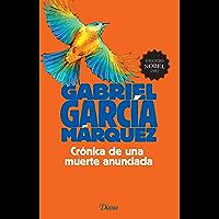 Crónica de una muerte anunciada (Fuera de colección) (Spanish Edition)