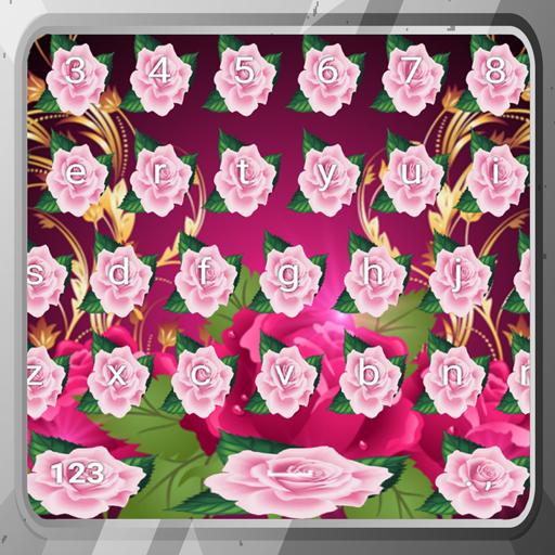 Rose Tastaturen