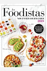 Les foodistas (Hors collection Cuisine) Format Kindle