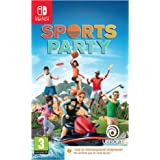 Sports Party Code In Box (Nintendo Switch)