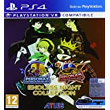 Persona Endless Night Collection - Limited - Playstation 4