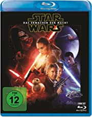 Star Wars: Das Erwachen der Macht [2 Blu-rays]