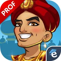 Ali Baba - Interactive Tale