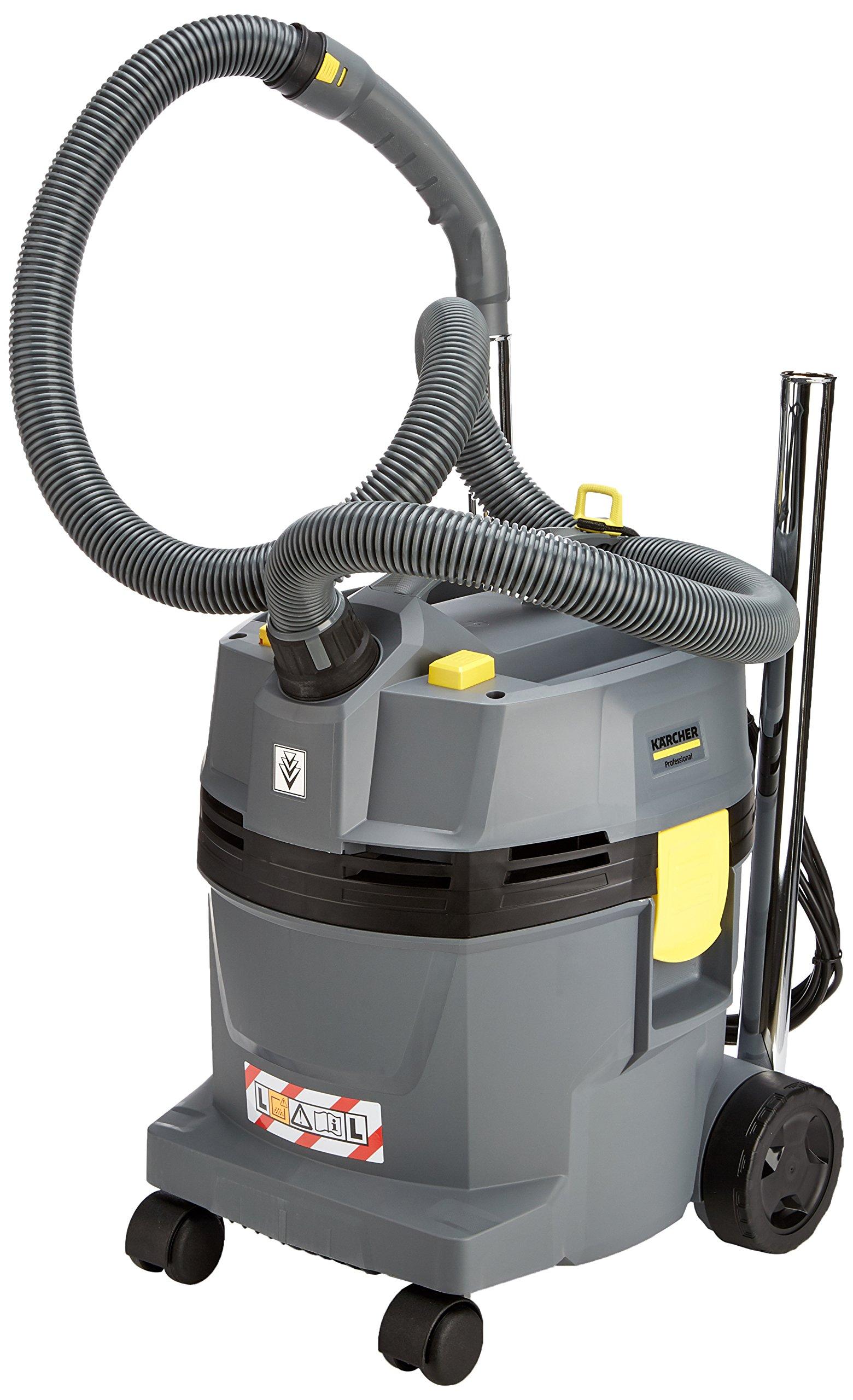 Kärcher 1.378-600.0 1.378-600.0 Aspirateur Eau et poussière NT 22/1 AP LV