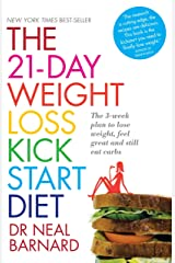 The 21-Day Weight Loss Kickstart (English Edition) Kindle Ausgabe