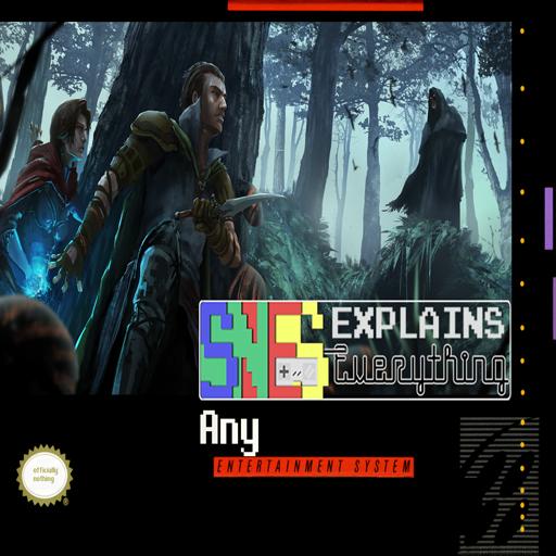 SNES Explains Everything