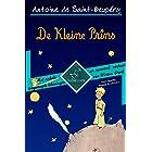 De Kleine Prins (70ste Uitgave van de Verjaardag - Onverkort met Grote Illustraties): Complete uitgave met enkele toegevoegde