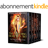 The Witching Hour Box Set: The Complete Collection (Books 1-5) (English Edition)