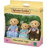 Sylvanian Families - 5305 Families Yellow Labrador Family