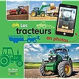 Les tracteurs en photos