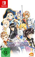 Tales of Vesperia: Definitive Edition - [Nintendo Switch]