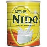 Nestlé Nido Instant Full Cream Milk Powder 900 g