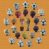 Problema robot Finalmente  Adidas Fevernova FIFA-WM 2002 - Balón de fútbol del Mundial de Japón y  Corea del Sur: Amazon.es: Deportes y aire libre