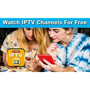 IPTV Smart : free m3u live TV on android: Amazon it: Appstore per