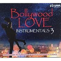 Bollywood Love Instrumentals - 3