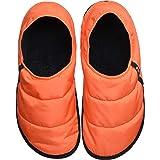Crocs Neo Puff Slipper, Chausson Mixte