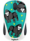 Logitech 910-004715 M238 Wireless Mouse Party Collection Gorilla