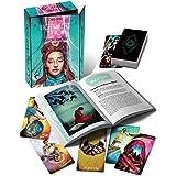 Light Seer's tarot - Edition française: COFFRET CONTENANT UN TAROT DE 78 CARTES ET D UN LIVRE EXPLICATIF EN COULEURS DE