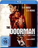 The Doorman – Tödlicher Empfang [Blu-ray]