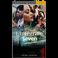 Seven 1ère génération (L'intégrale): Saga Romance Bit Lit