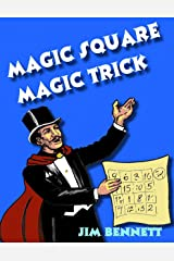 Magic Square Magic Trick Kindle Edition