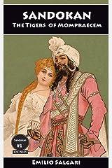 Sandokan: The Tigers of Mompracem (The Sandokan Series Book 1) (English Edition) Formato Kindle
