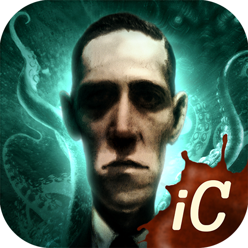 iLovecraft: The Interactive and Illustrated H.P. Lovecraft Collection (Immersive AppBook)