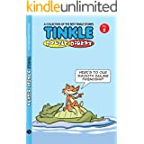 TINKLE DOUBLE DIGEST 2