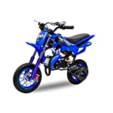 Nitro Motors Dirtbike Crossbike DS67 49cc Dirt Cross Pocket Bike