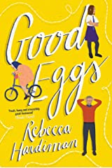 Good Eggs Kindle Edition