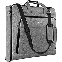 MATEIN - Borsa porta abiti, 116,8 cm, con manici e cinghia, impermeabile, per uomini e donne, ideale per viaggi di…