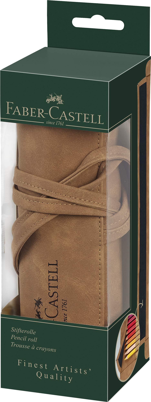 Faber-Castell Alberto Durero – Lápices de acuarela, color avellano Stifterolle leer