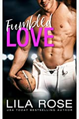 Fumbled Love: Romantic Comedy Kindle Edition