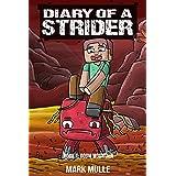 Diary of a Strider Book 1: Doom Mountain