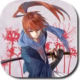 Samurai Anime Collection【Comic・Manga】Kenshin