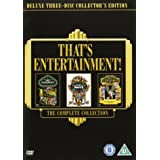 That's Entertainment: The Complete Collection [DVD] [2007] [2005]