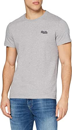 Superdry Men's Ol Vintage Emb Tee T-Shirt