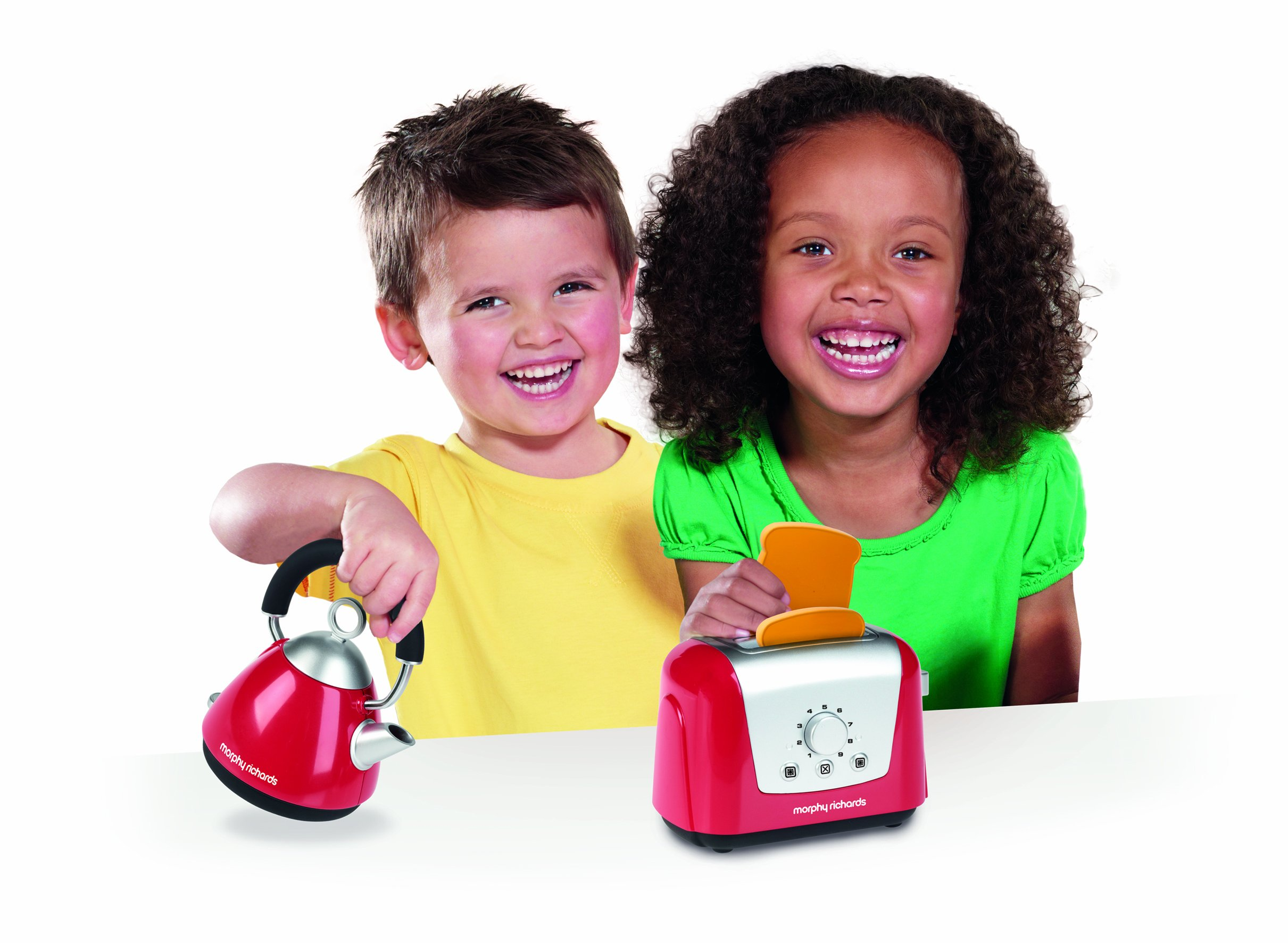 Casdon-Morphy-Richards-Spielzeug-Toaster-und-Wasserkocher-Set