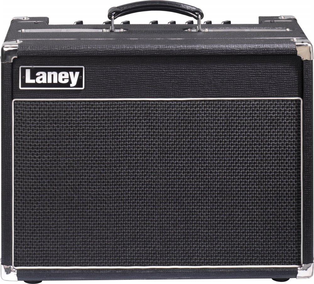 Laney VC30212-Amplificatore a valvole, per chitarra, colore: nero