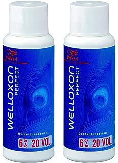 Oxidant wella 4