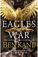Eagles at War: (Eagles of Rome 1) Kindle Edition