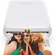 Polaroid ZIP - Stampante Portatile, Bluetooth, w/ZINK Tecnologia Zero Ink Printing, 5 x 7.6 cm, compatibile iOS e dispositivi