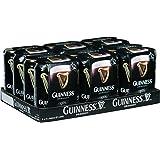 Guinness Irish Draught, EINWEG (24 x 0.44 l)
